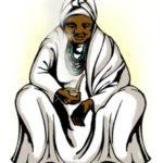 Mensagem da Preta Maria das Matas