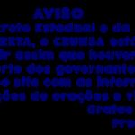 Bandeira Preta RS