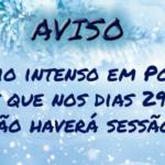 Frio Intenso em Porto Alegre
